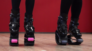 Kangoo shoes