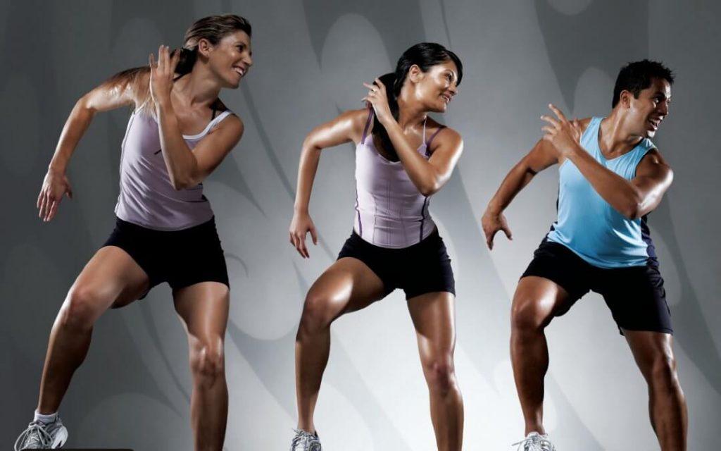 what is step aerobics